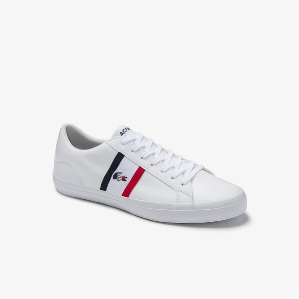 Men's Lerond Tricolore Sneakers