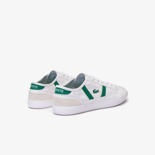 KIDS' SIDELINE 319 1, WHITE/GREEN, hi-res
