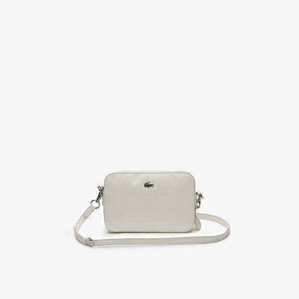 WOMEN'S DAILY CLASSIC SQUARE CROSSOVER BAG