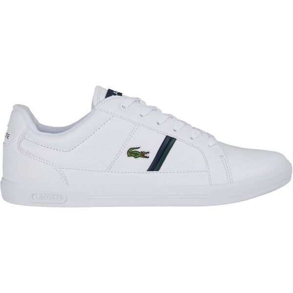 Men's Europa Leather Sneakers