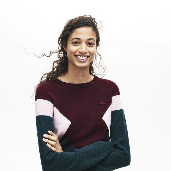 Women's Heritage Wool Knit