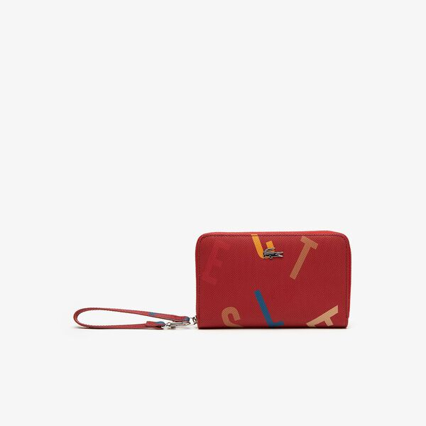 Women's Daily Classic Slim Card Wallet