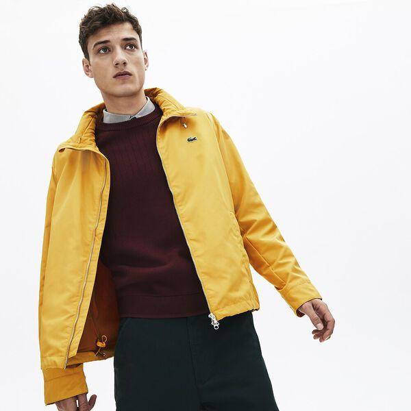 Men's Classic Windbreaker Jacket