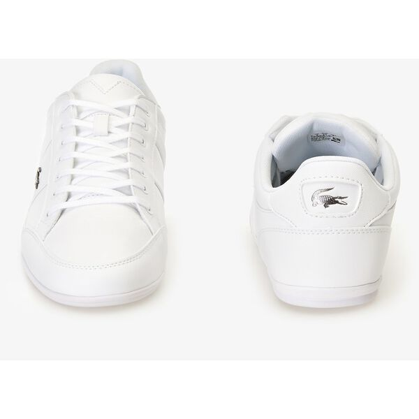 Men's Chaymon Bl 1 Sneaker, WHITE/WHITE, hi-res
