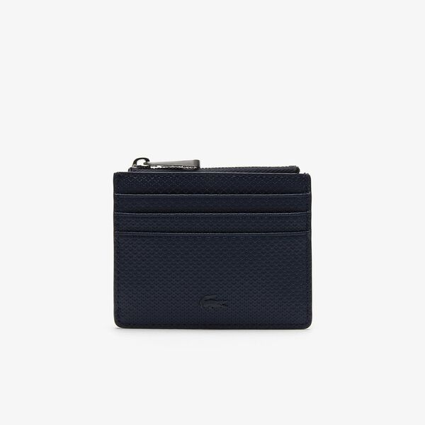 Men's Chantaco Zip Credit Card Holder