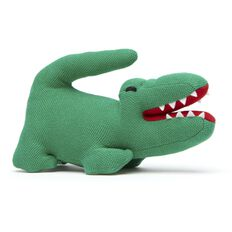 UNISEX KIDS SOFT CROC TOY
