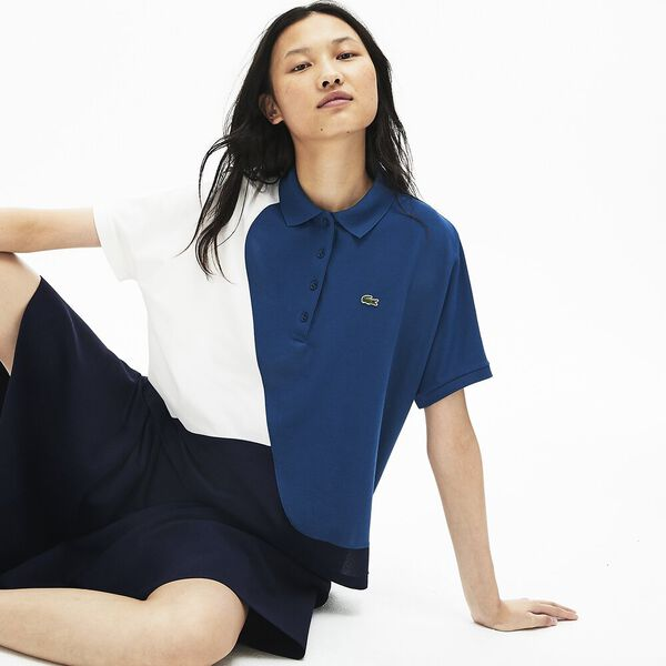 Women's Innovation Technical Pique Polo