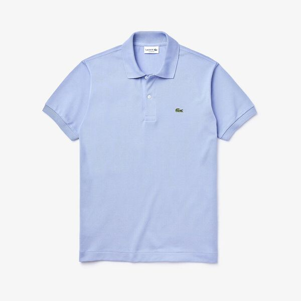 Lacoste Classic Fit L.12.12 Polo Shirt, PURPY, hi-res