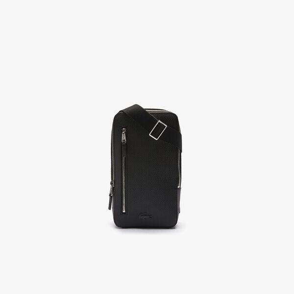 Men's Chantaco Leather Crossbody Bag