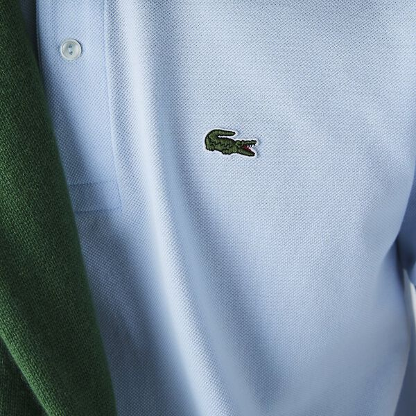 Men's L.12.12 Classic Polo, RILL, hi-res
