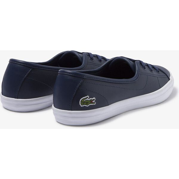 Women's Ziane Chunky BL1 Sneakers, NAVY/WHITE, hi-res