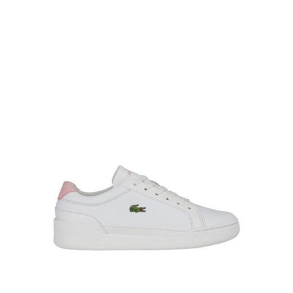 Women's Challenge Leather Sneakers