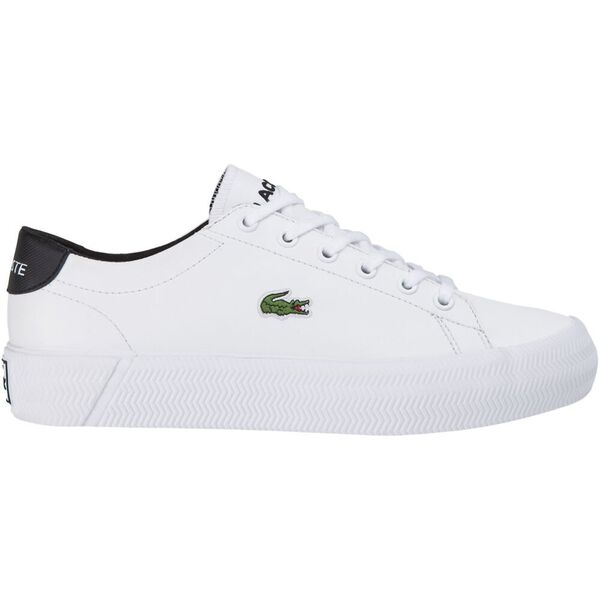 Women's Gripshot Leather and Synthetic Sneakers