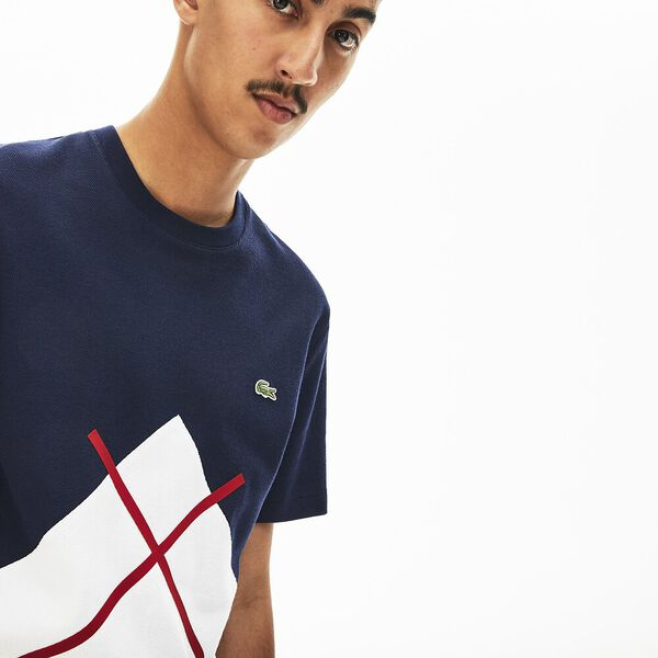 Men's Made In France Tee