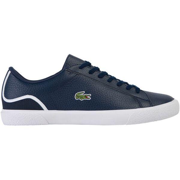 Men's Lerond Colour-pop Leather Sneakers