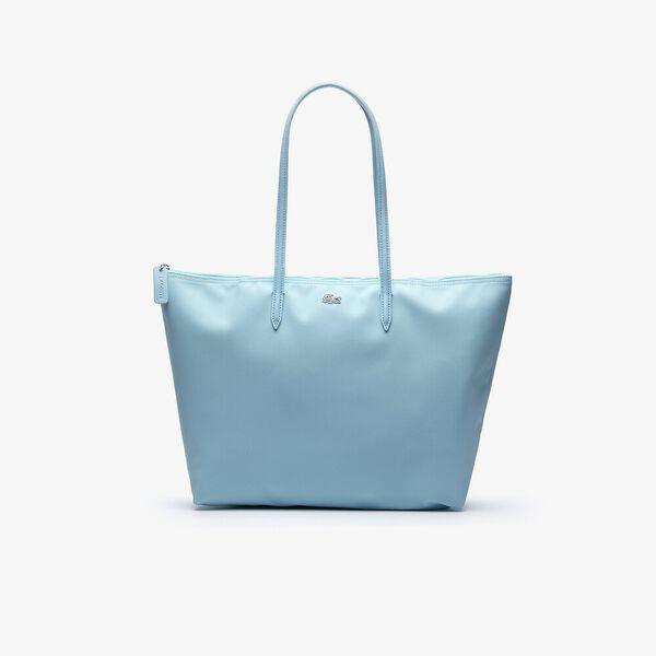 WOMEN'S L.12.12 LGE SHOPPING BAG