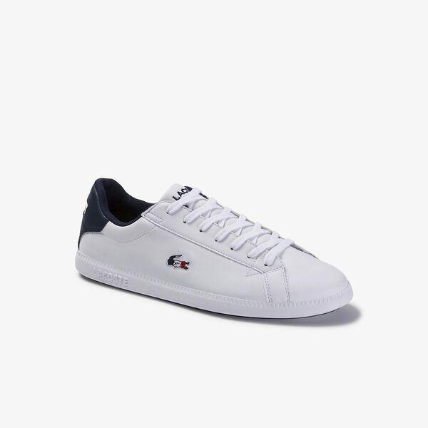 Men's Graduate Tricolore Sneakers