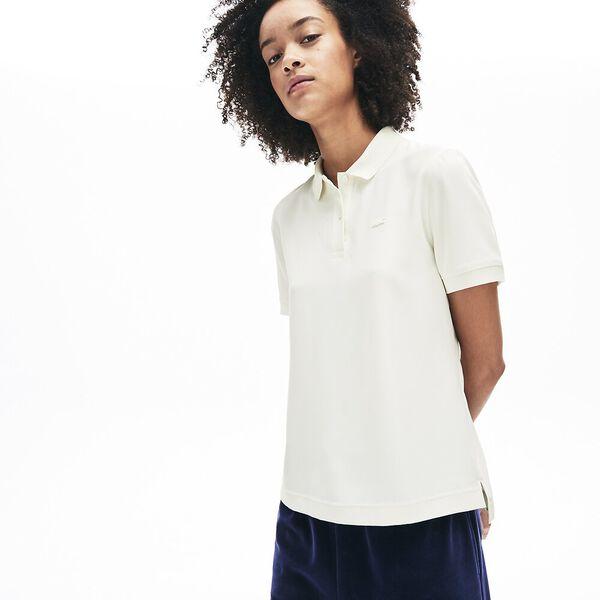 Women's Classic Short Sleeve Shirt, FLOUR, hi-res