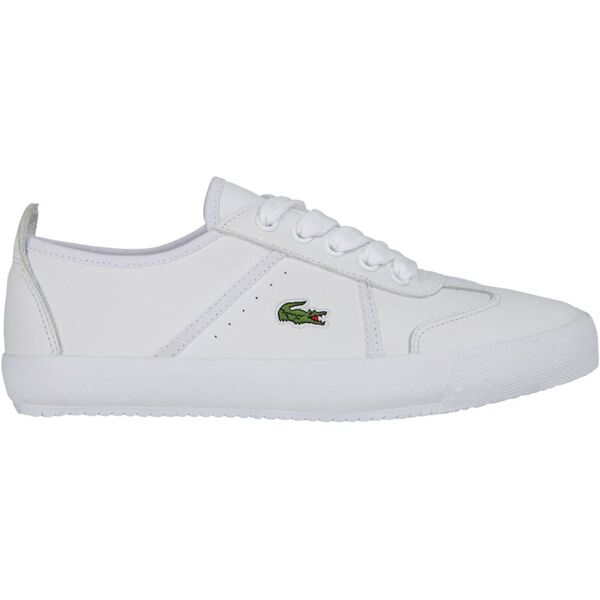 Women's Contest Leather Sneakers