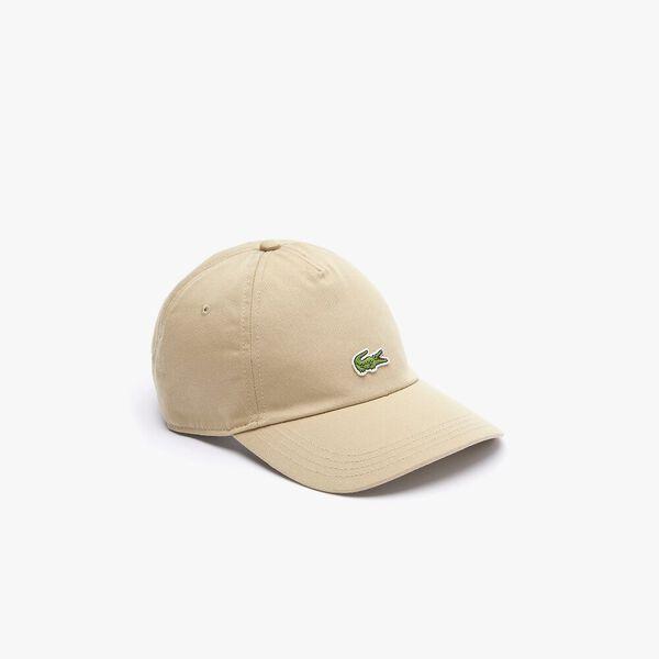 Crocodile Organic Cotton Cap, VIENNESE, hi-res