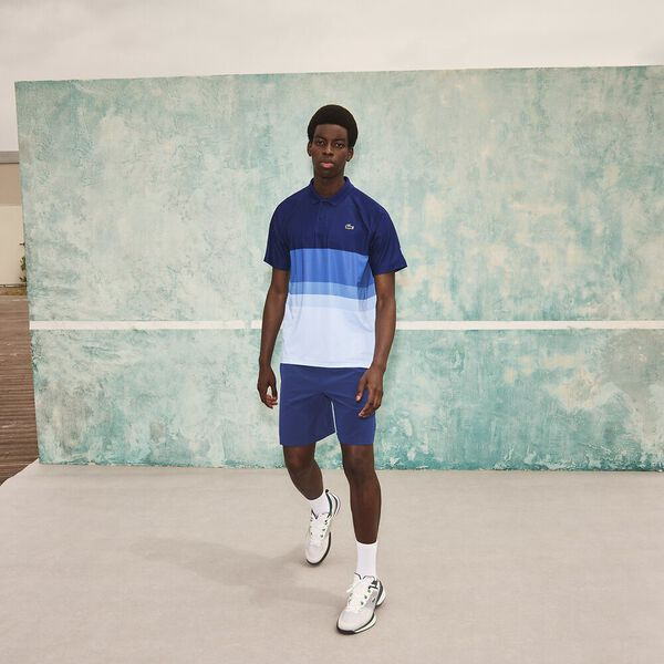 Men's SPORT x Novak Djokovic Breathable Polo