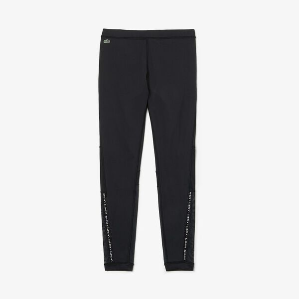 Women's Tennis Technical Jersey Track Pant