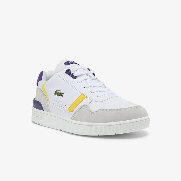 Men's T-Clip Sneakers