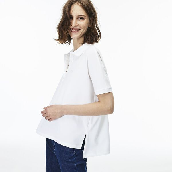 Women's Relaxed Fit Polo