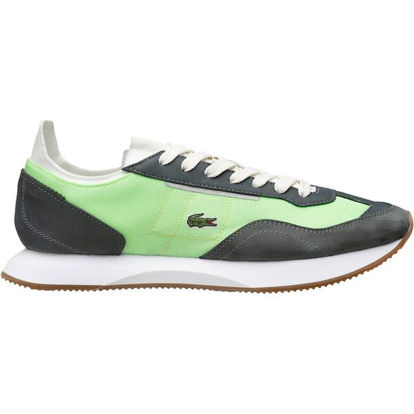 Women's Match Break Textile and Suede Sneakers