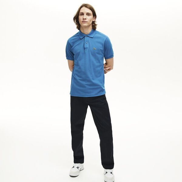 Men's L.12.12 Classic Polo, KING, hi-res