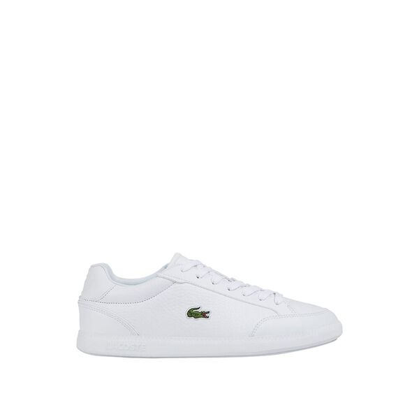 Women's Graduate Cap Leather Sneakers