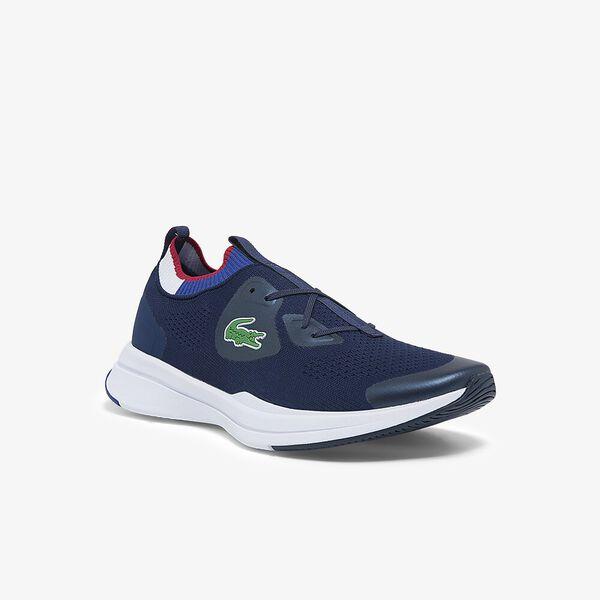 Men's Run Spin Knit Sneakers