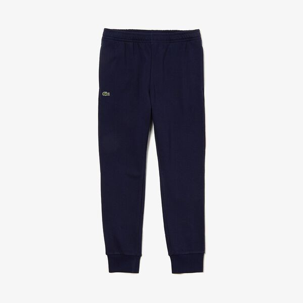 Men's Tennis Non Brushed Track Pant