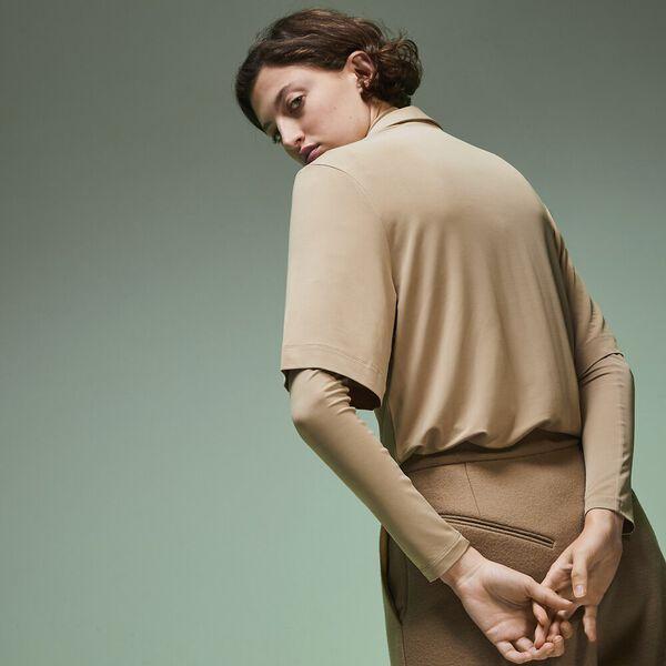 Unisex Fashion Show Iconics Polo, ACANTHE, hi-res