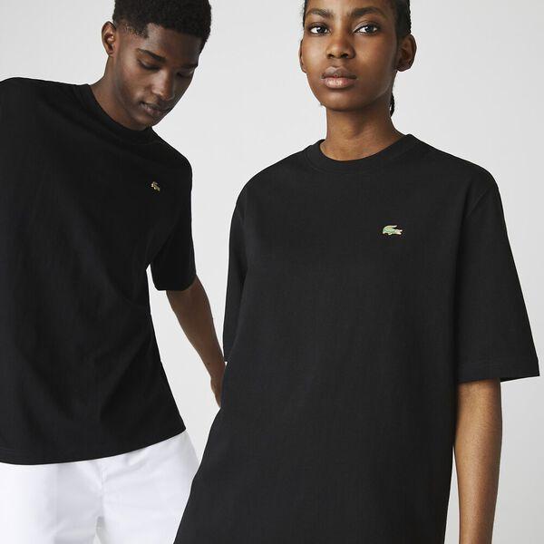 Unisex LIVE Loose Cotton T-shirt