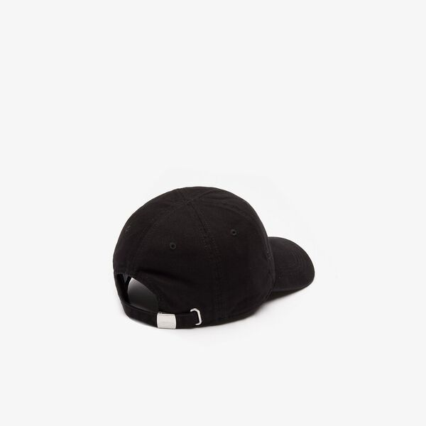 Big Croc Cap, BLACK, hi-res