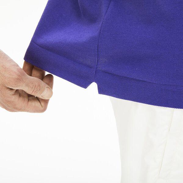 Men's Classic L.12.12 Classic Polo, CORSAIRE, hi-res