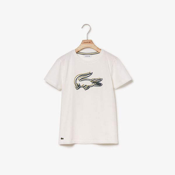 Boy's Athleisure Big Croc Tee