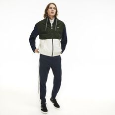 MEN'S COLOURBLOCK JACKET