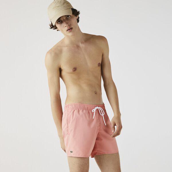 Men's Light Quick-Dry Swim Shorts