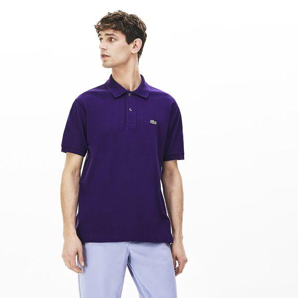Men's L.12.12 Classic Polo