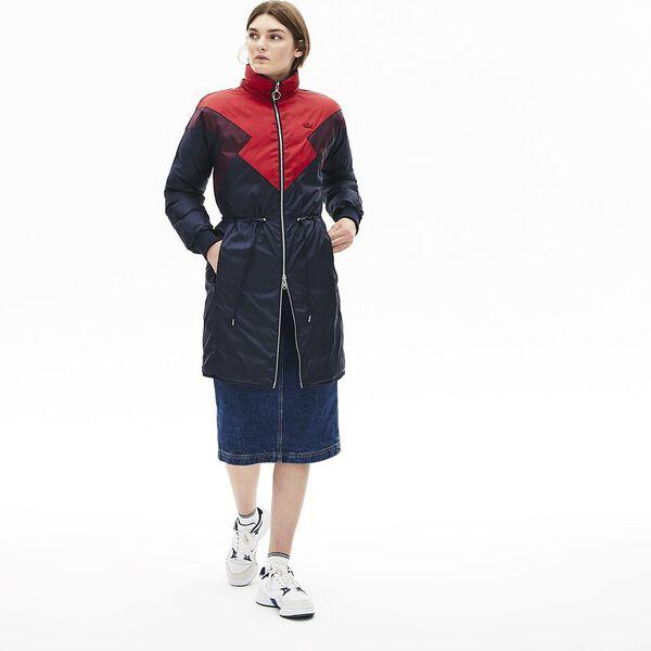 Women's Sporty Reversible Jacket