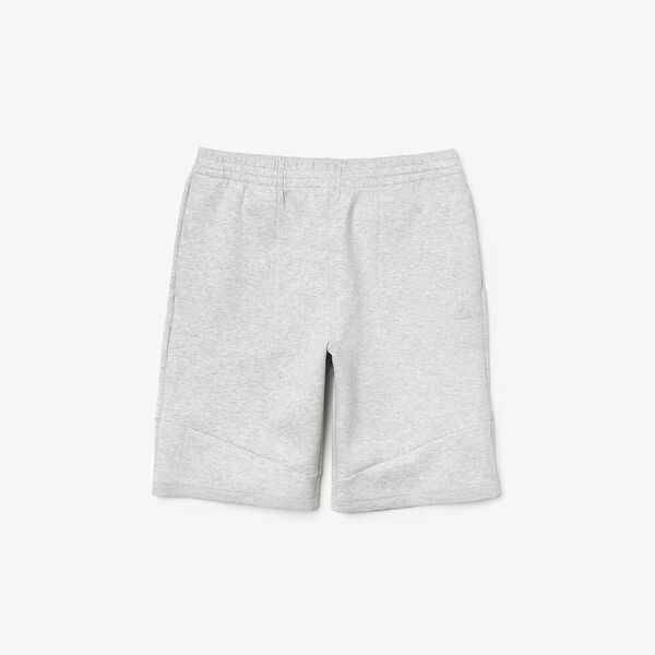 Men's Classic Jersey Short, SILVER CHINE, hi-res