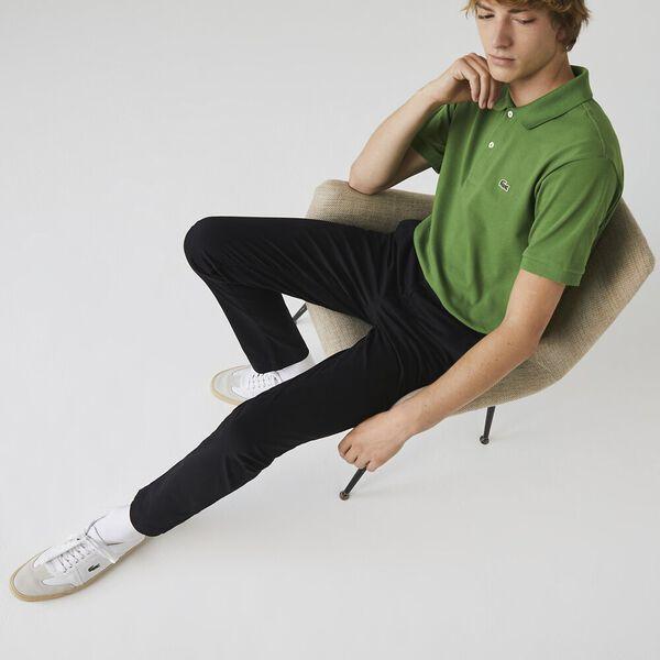 Men's Slim Stretch Chino