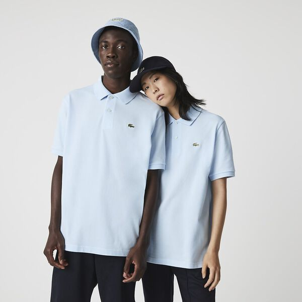 Unisex LIVE Loose Fit Polo