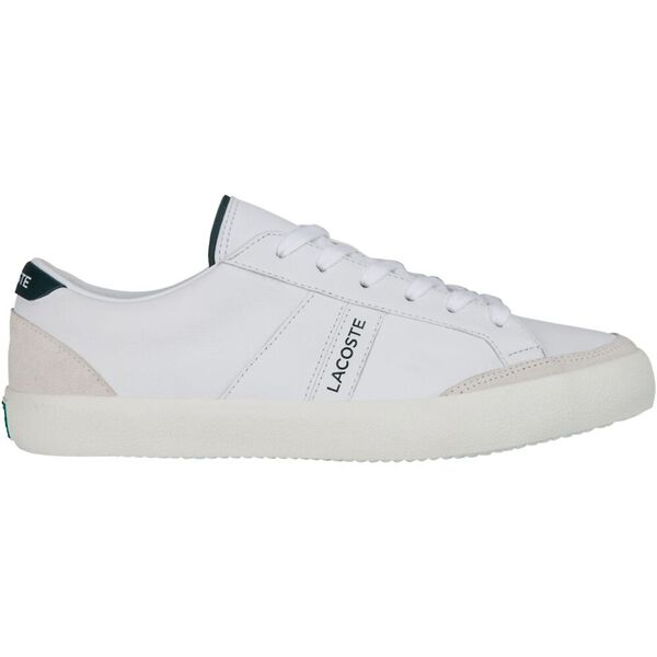 Women's Coupole Leather Sneakers