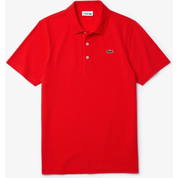 Men's SPORT Tennis regular fit Polo Shirt in ultra-lightweight knit, CORRIDA, hi-res