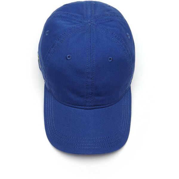 MEN'S BASIC SIDE CROC CAP, ELECTRIC, hi-res