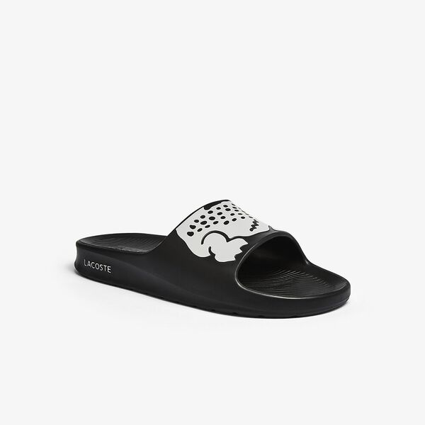 Men's Croco 2.0 Slides