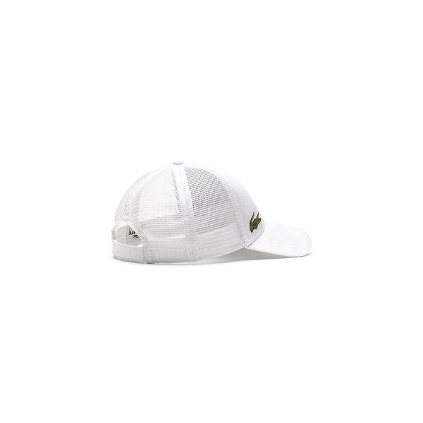 Trucker Cap, WHITE, hi-res